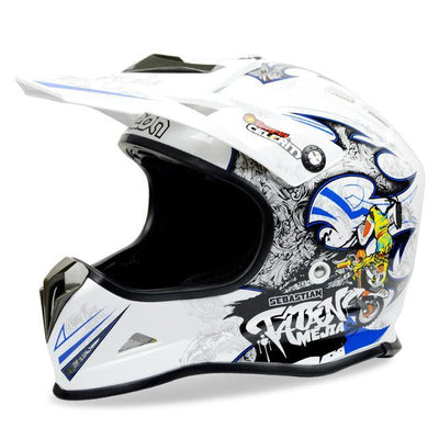 Downhill mountain helmets motorcycle off-road sports racing helmet new