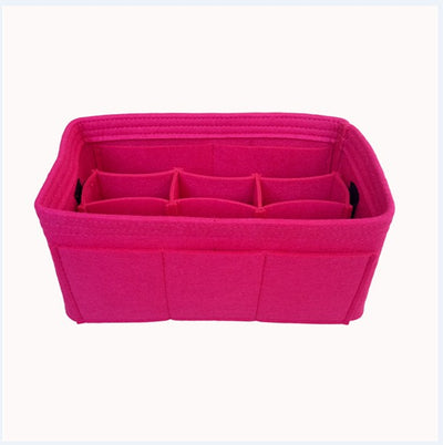 Storage Organizer Box Clothes Bag Multi-function Portable
