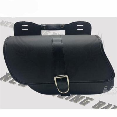Motorcycle bag for Vespa Honda Chopper Harley moto sports