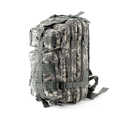 Military tactical backpack waterproof bag sports for camping hiking fishing hunting outdoor travel