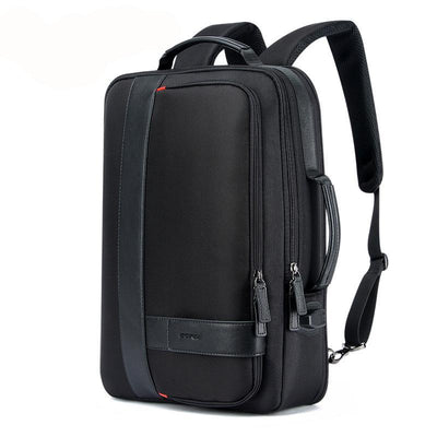 Business Backpack Anti Theft for Men 15.6 Inch Laptop Bag USB Charging