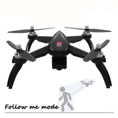 FPV racing drone HD camara GPS wifi RC quadcopter Auto Return follow Me Mode