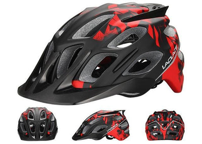 Bike helmet bicycle ventilation road bike cycling mtb mountain racing protect