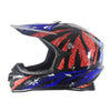 Cool full face motorcycle helmet racing motorbike shark helmets
