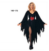 Halloween cosplay costume women witch suits festival party