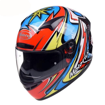 Indian helmet motorcycle helmets racing for honda motorsiklet moto casco
