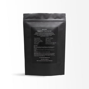 RELIEVE Magnesium & Dead Sea Salt Soak Large