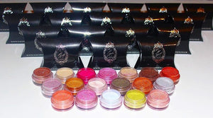 The Mainline Pigment Collection