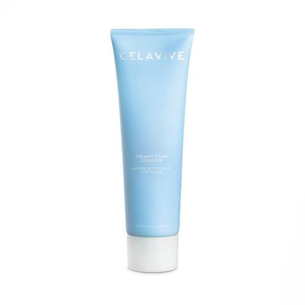 CREAMY FOAM CLEANSER