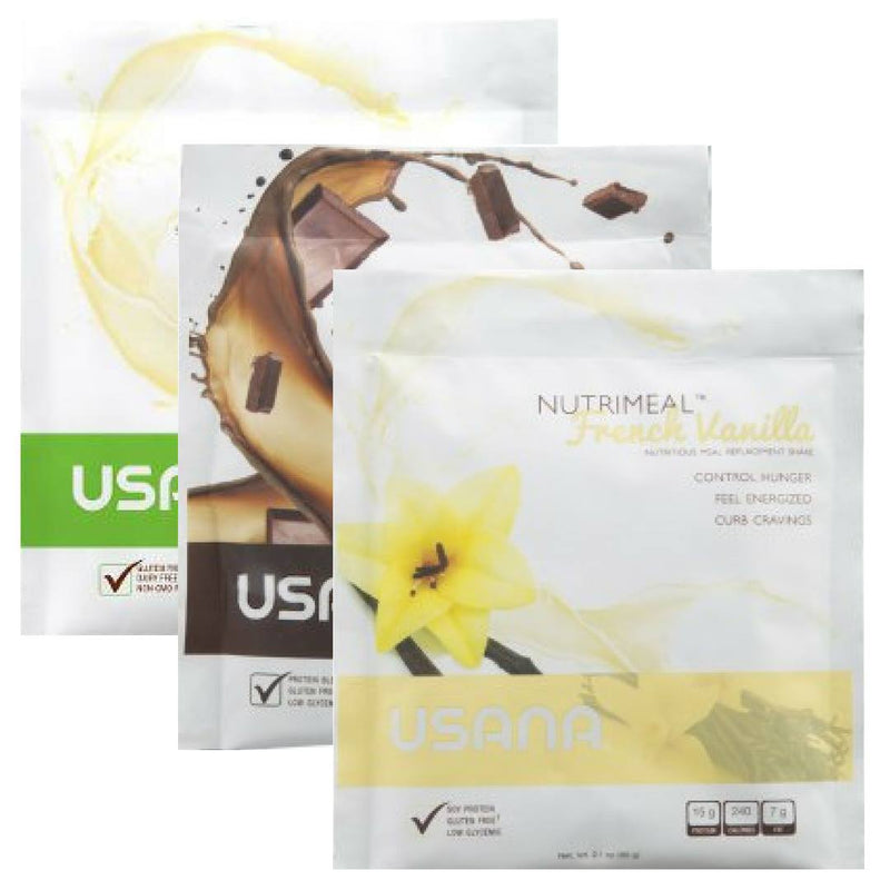 Free Sample of 3 Day Detox with 3 Day Supplement Pack
