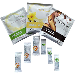 Stay in Shape/Immune Booster Pack 3 Day Trial- FREE SHIPPING
