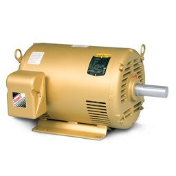 Baldor EM2513T-G 15 HP 254T 1765 RPM 3-phase motor (reconditioned)
