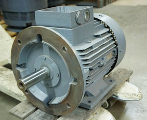 Lammers 70 BA 160 M04 IEC 3-Phase Electric Motor 11 kW 1750 RPM