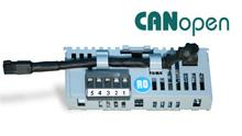 Lenze SMV CANopen Communications Module