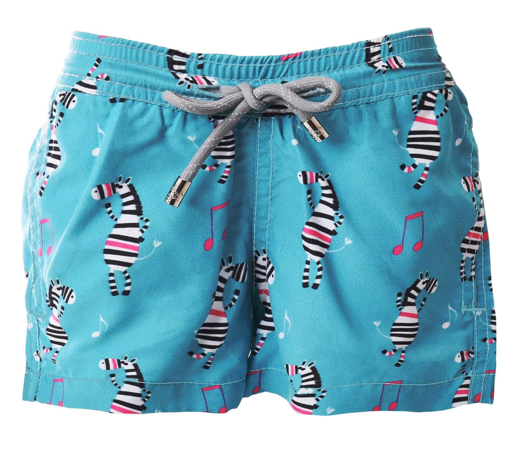 Zebra Boys Swimshorts