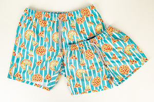 Pizza Men Swimshorts