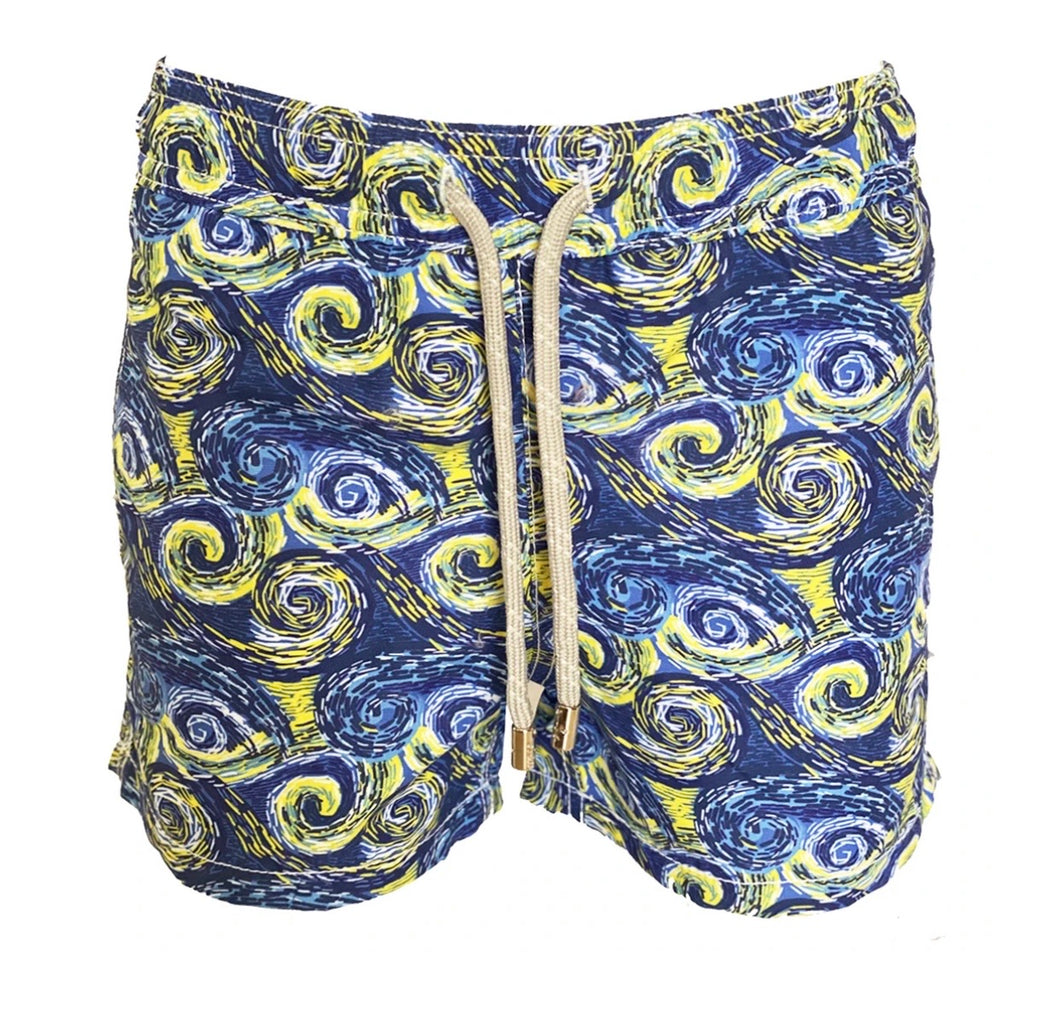 Vincent Men swimshorts