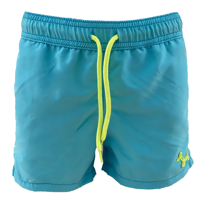Blue-Jelly Fish MAGIC boys Swimshorts