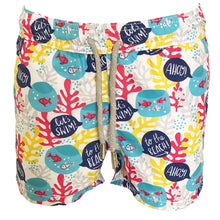 Load image into Gallery viewer, HENRI Boys Swimshorts