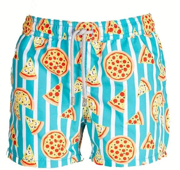 Pizza boys Swimshorts