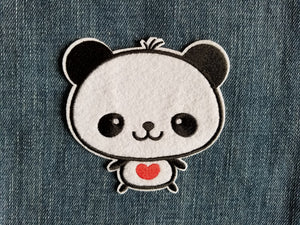 The Panda Patch