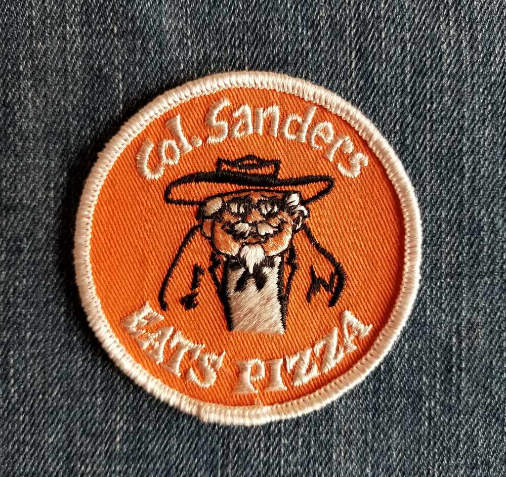 Col. Sanders Patch