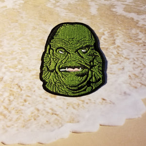 The Creature from the Black Lagoon Patch