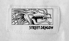 The Dragon Tee
