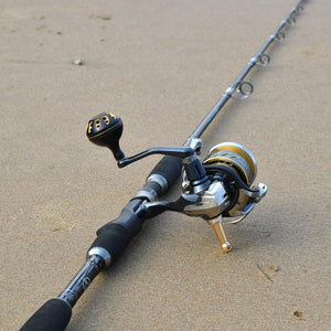 GOMEXUS Reel Stand Spinning Reel Protect for Most Shimano and Some Daiwa Spinning 42mm