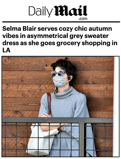 DAILY MAIL-SEPTEMBER 2020