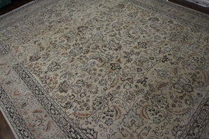10x13 Vintage Oriental  Semi Antique Rug 2911 - west of hudson