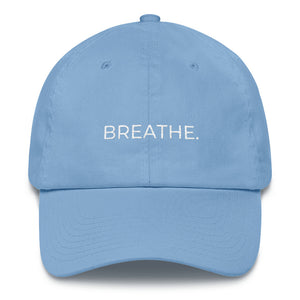 Breathe. L'ifestyle Lounge Cotton Cap