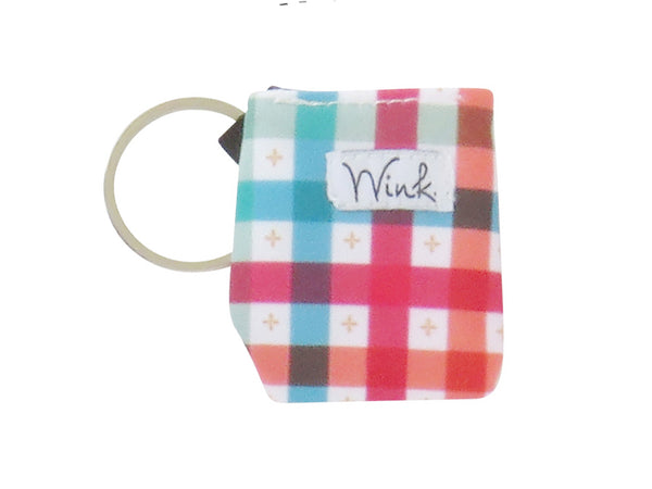 Cloth Diaper Keychain - Wink Diapers