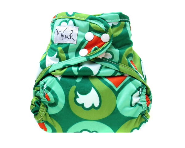 Diaper Cover - Wink Diapers