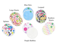 Load image into Gallery viewer, Reusable Nursing Pads - Wink Diapers