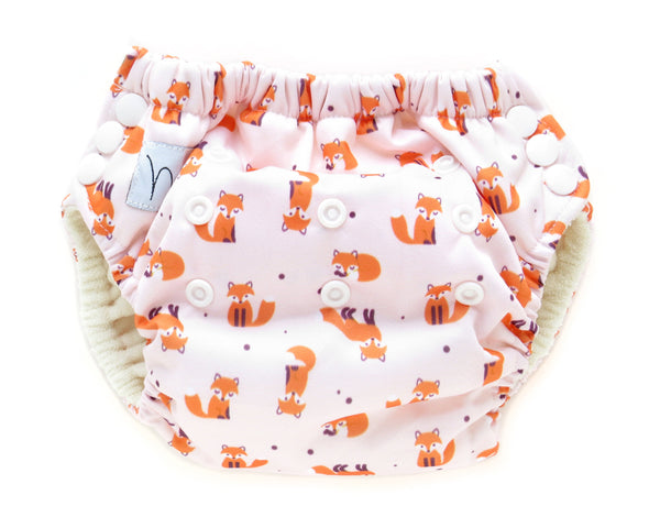 Organic Training Pants - Wink Diapers