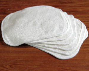 Organic Bamboo Wipes - Wink Diapers