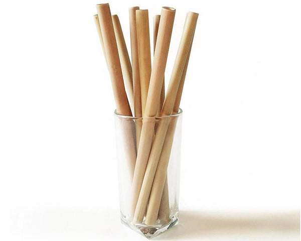 Bamboo Drinking Straw - Wink Diapers