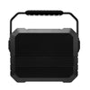 Malata X06 Portable Wireless bluetooth Speaker TF Radio FM Radio Aux-in Stereo Bass Speaker with Mic