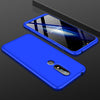 Bakeey™ 3 in 1 Double Dip 360° Full Protective Case For NOKIA X6 / Nokia 6.1 Plus