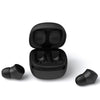 [bluetooth 5.0] Goral T1X Mini TWS Earphone Invisible Noise Cancelling Deep Bass Bilateral Calls IPX6 Waterproof Headphone