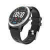 Bakeey E101 ECG PPG Dual Monitor Blood Pressure IP67 Call Message Push Fitness Tracker Smart Watch