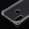 Bakeey™ Air Bag Shockproof Transparent Soft TPU Back Cover Protective Case for Xiaomi Redmi Note 7 / Note 7 Pro