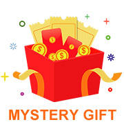 Banggood Shopping Mystery Box Limited offer Ends Soon Limited offer Flash Deals Mystery Box