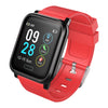 Bakeey B1 Dynamic Icon 24h Heart Rate Blood Oxygen Pressure Monitor Multi-sport Modes Smart Watch