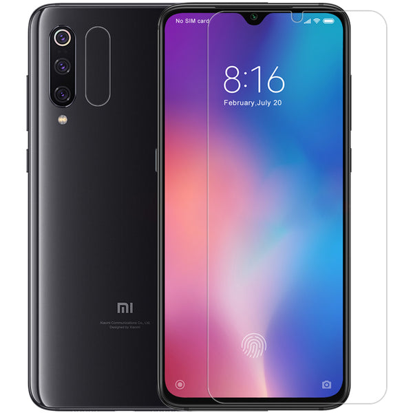 NILLKIN Amazing H+PRO Anti-Explosion Tempered Glass Screen Protector For Xiaomi Mi9 / Xiaomi Mi 9 Transparent Edition