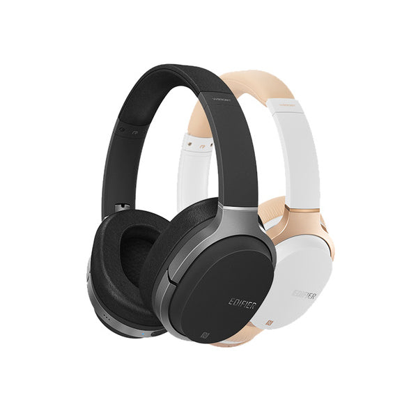 Edifier W830BT bluetooth 4.1 Wireless HIFI Noise Isolation Headphone Support NFC Apt-X AUX
