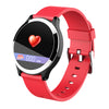 Bakeey B67 ECG+PPG Heart Rate IP67 Waterproof Real-time Message Reminder Smart Watch