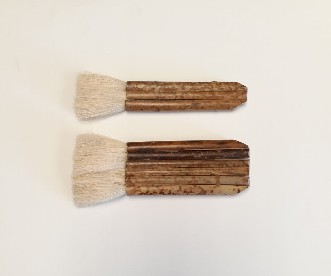 Chinese Multi-Head Brush
