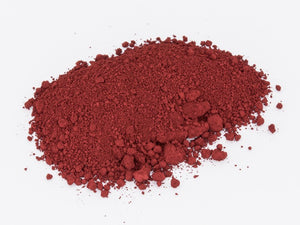 Iron Oxide, Red Domestic